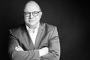 Thorsten Kröger - Geschäftsführender Gesellschafter